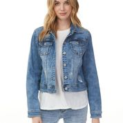 Load image into Gallery viewer, Charlie b Jean Jacket