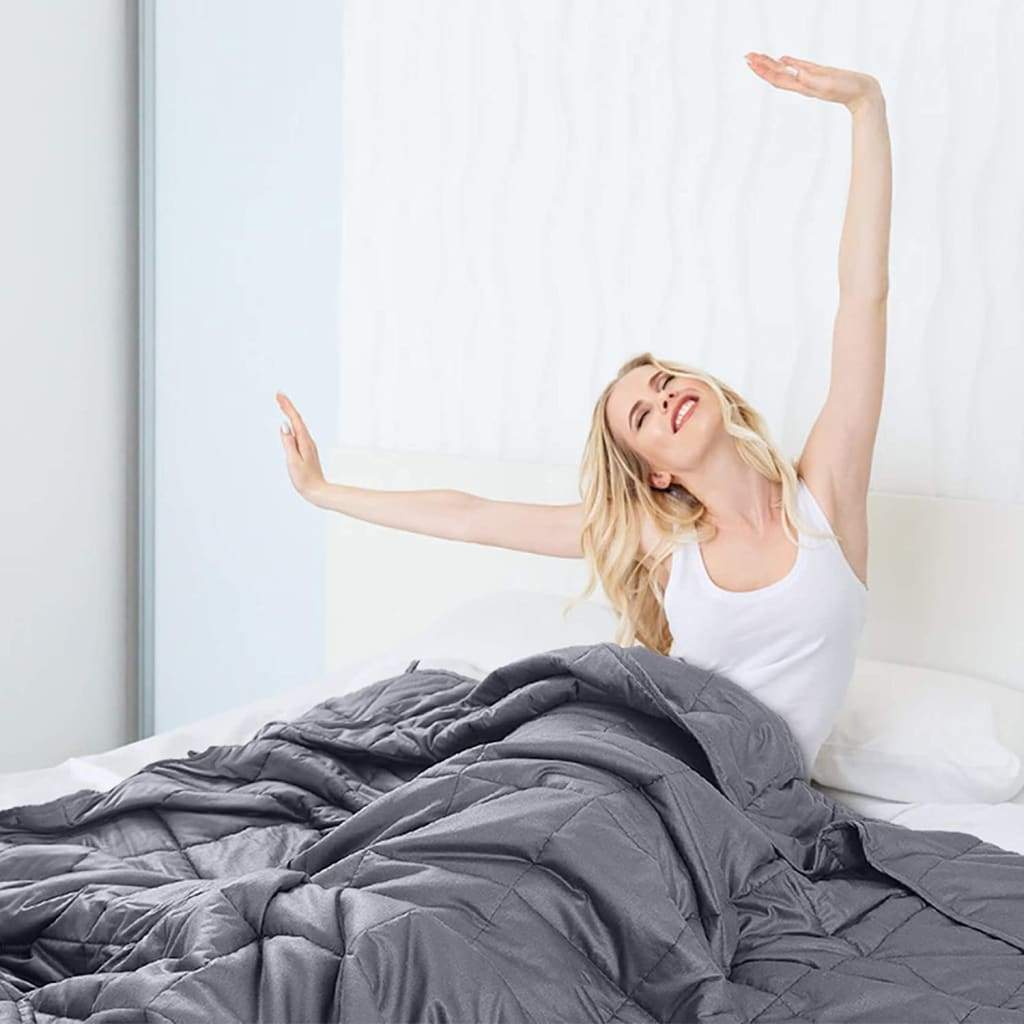 Serenity Blanket - The Anti Anxiety Weighted Blanket