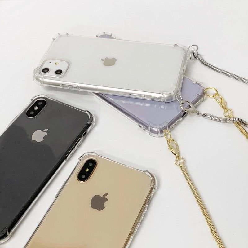 Strapify Chain - Crossbody Strap for the iPhone