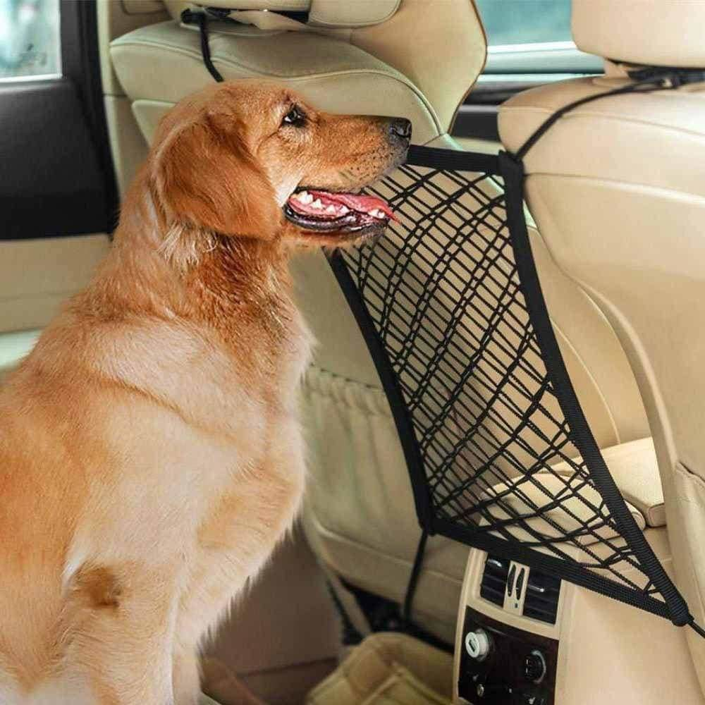 PupCatch - The Dog Safety Net for Cars