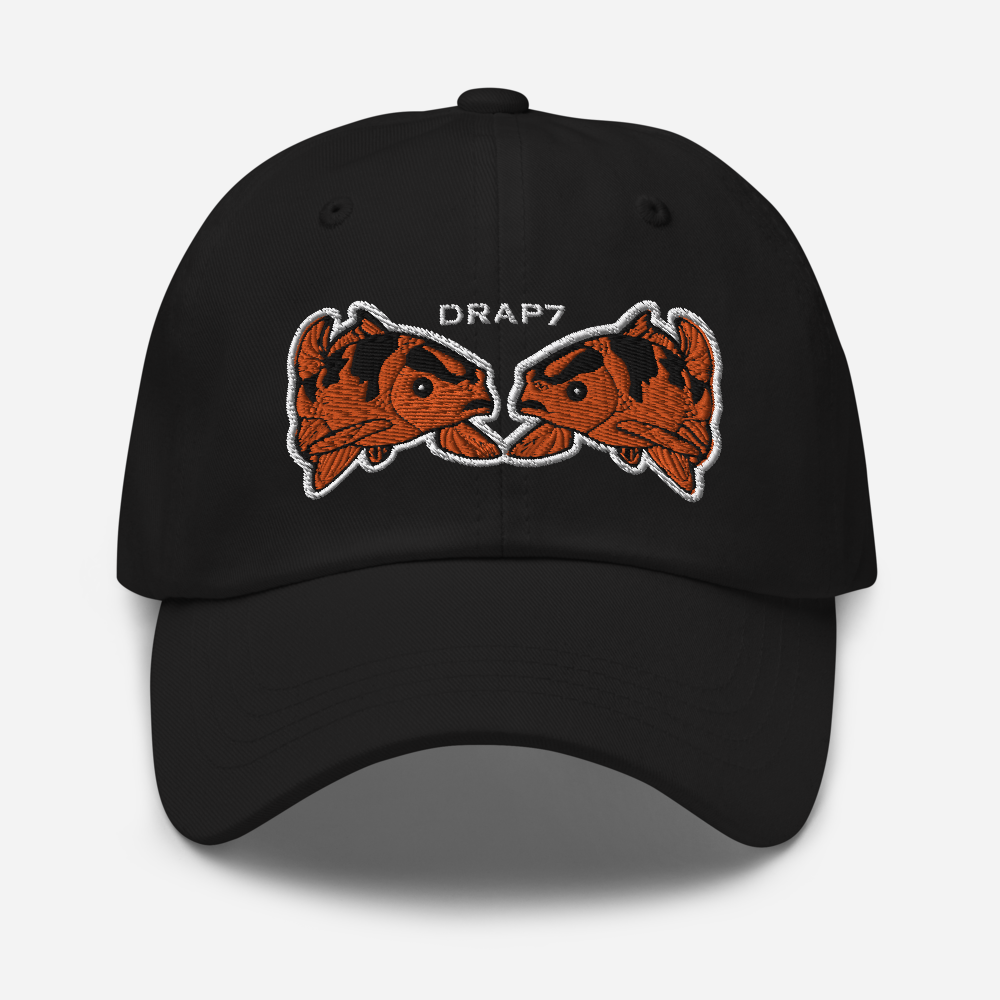 OG Koi Dad hat