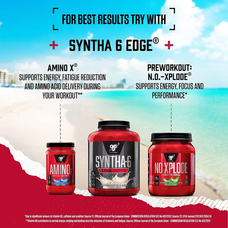 BSN Syntha 6 Edge 1.78kg - The Supplement Shack
