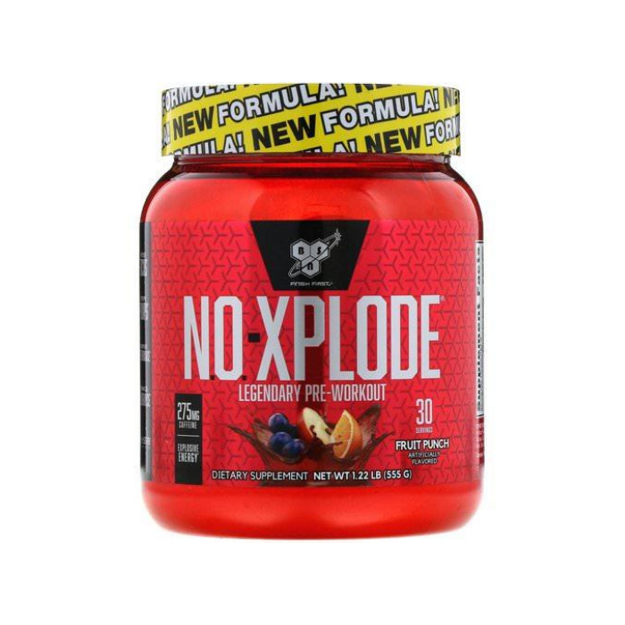 BSN No Xplode 3.0 (600g) - The Supplement Shack