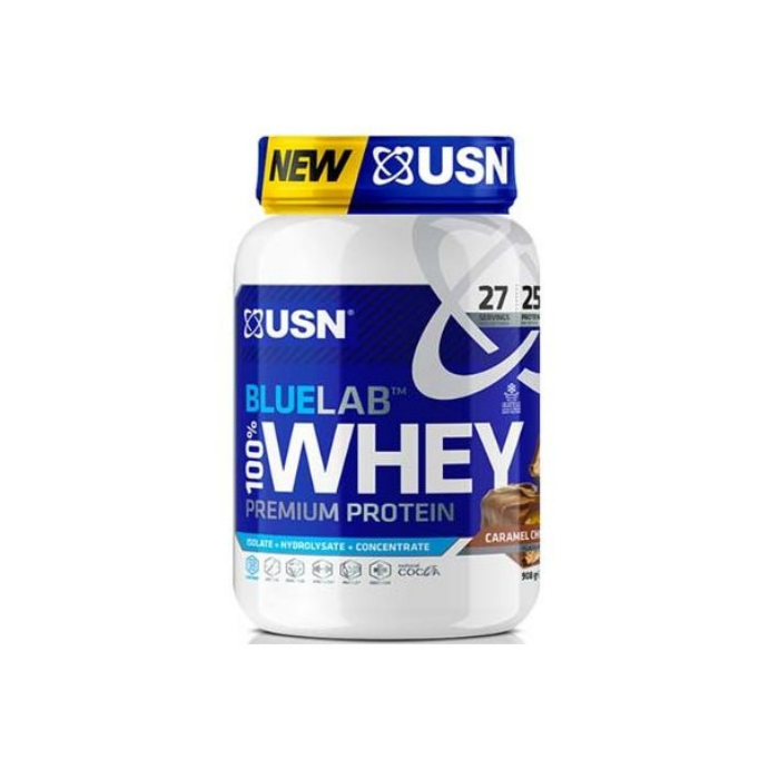 USN Blue Lab Whey (908g) - The Supplement Shack