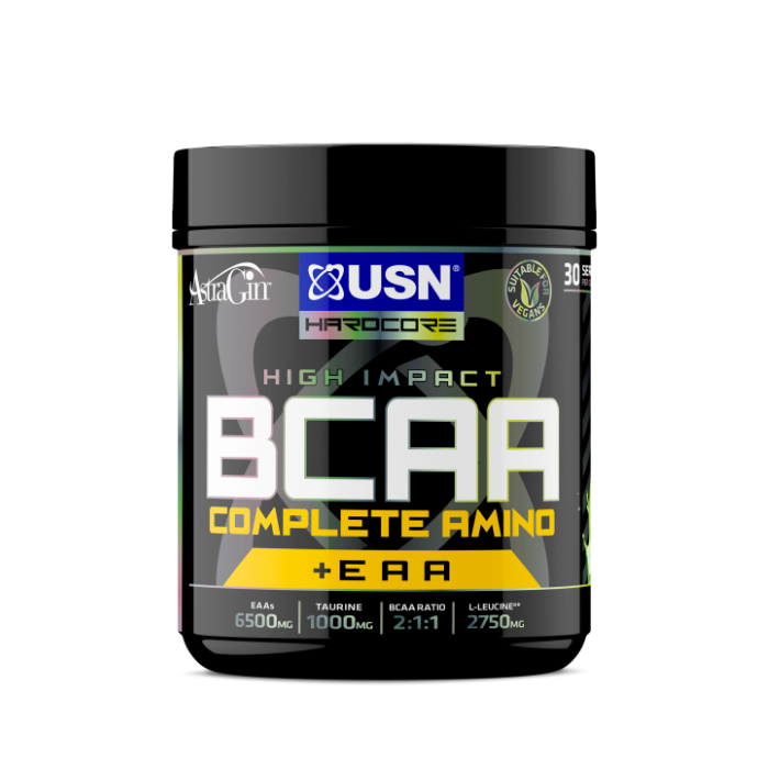 USN BCAA Complete Amino + EAA 400g - The Supplement Shack