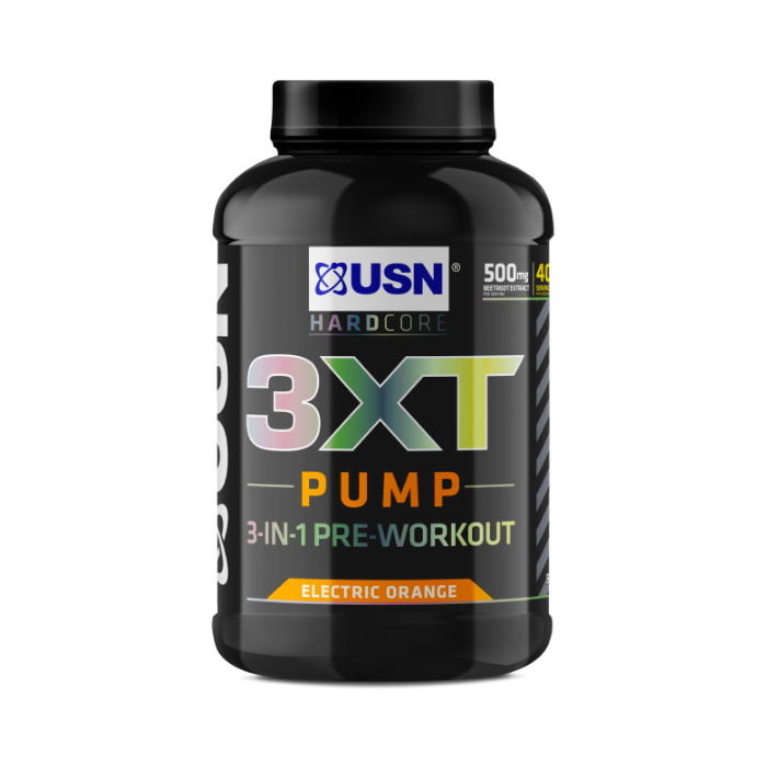 USN 3XT Pump (840g) - The Supplement Shack