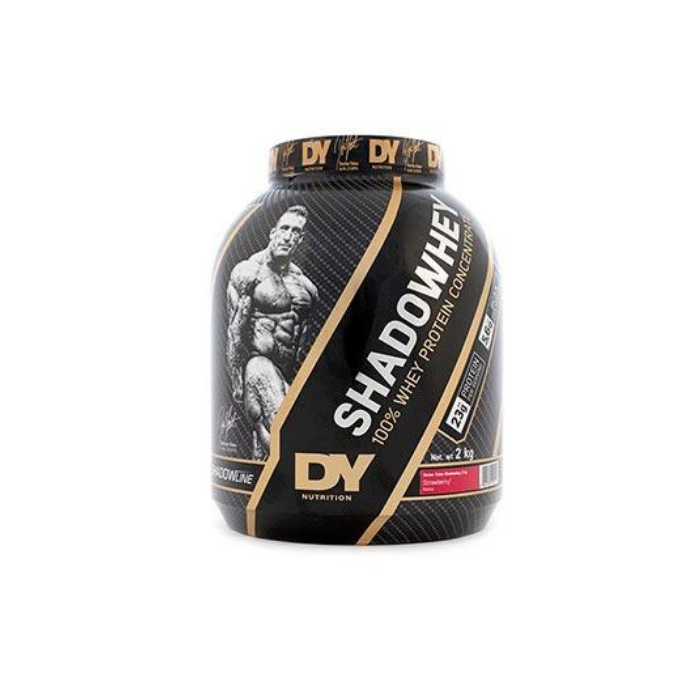 DY Nutrition Shadowhey (2kg) - The Supplement Shack