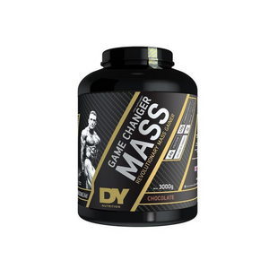 DY Nutrition Game Changer Mass (3kg) - The Supplement Shack