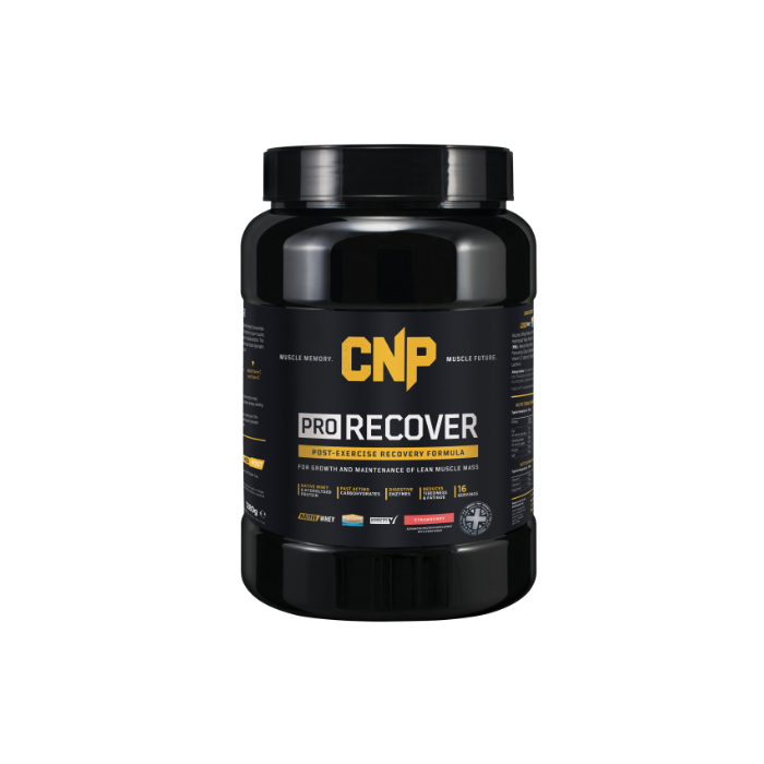 CNP Pro Recover (1.28kg) - The Supplement Shack