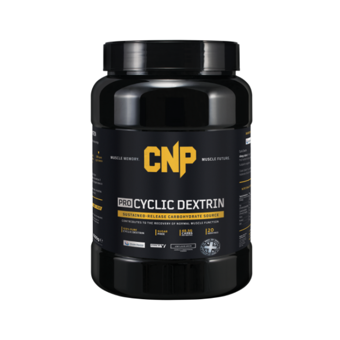 CNP Pro Cyclic Dextrin 1kg - The Supplement Shack