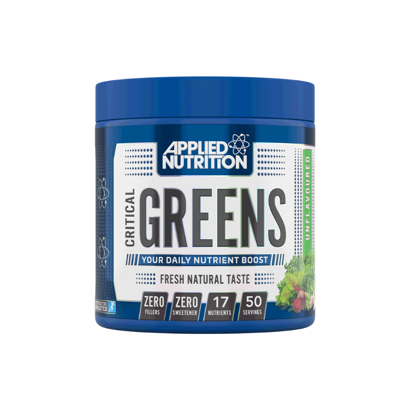 Applied Nutrition Critical Greens - The Supplement Shack
