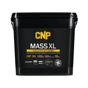 CNP Mass XL (4.8kg) - The Supplement Shack
