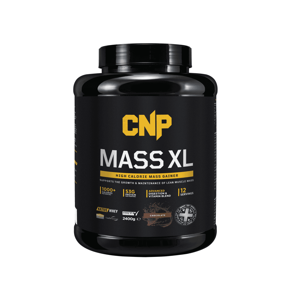 CNP Mass XL (2.4kg) - The Supplement Shack