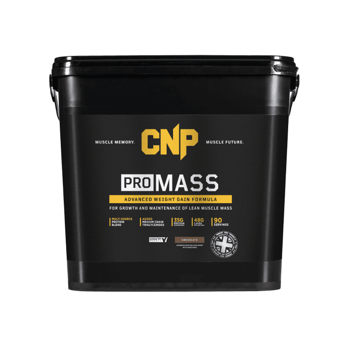 CNP Pro Mass 4.5kg - The Supplement Shack