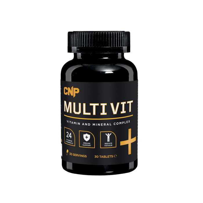 CNP Multi Vit (30) - The Supplement Shack