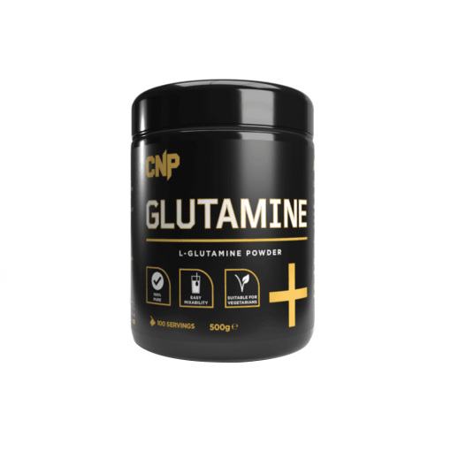 CNP Pro Glutamine (500g) - The Supplement Shack