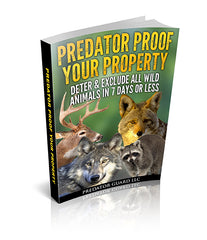 Predator Proof Your Property