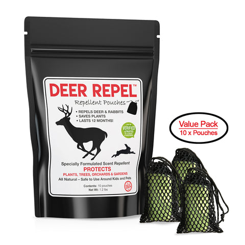 Best Deer Repellent