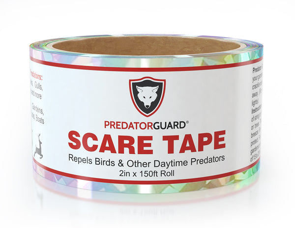 Reflective Bird Scare Tape