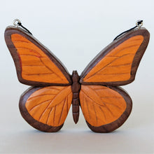 Load image into Gallery viewer, Butterfly Magnet / Ornament