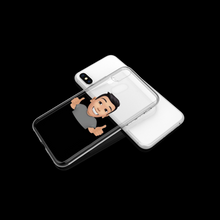 Load image into Gallery viewer, John C Soft TPU Phone Case Protective Cover for Apple iPhone XS