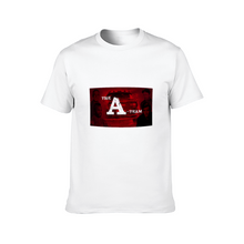 Load image into Gallery viewer, Adult Classic T-Shirt Front and Back Print DTG | Gildan HA00
