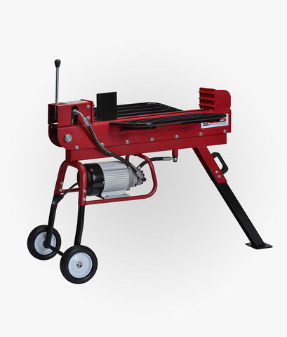 10 Ton Electric Log Splitter