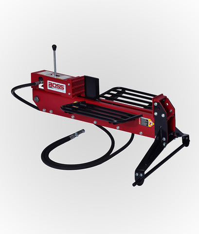 13 Ton 3-Point Hitch Log Splitter