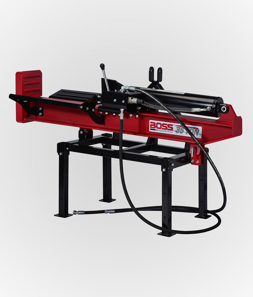 35 Ton 3-Point Hitch H/V Log Splitter