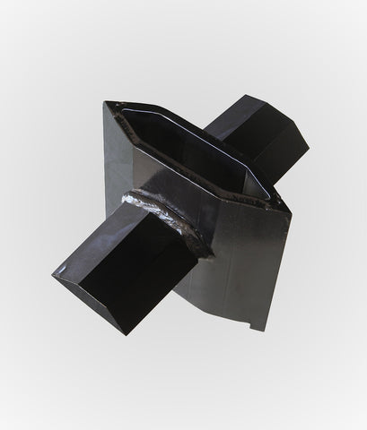 Boss Industrial 4- Way Wedge (Compatible Models: ED10T20)