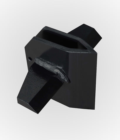 Boss Industrial 4- Way Wedge (Compatible Models: GB series, 3PT22T25, 3PT28T25, 3PT35T25)