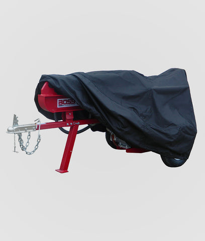 Boss Gas Log Splitter Cover