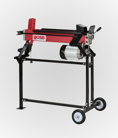 Boss Log Splitter Stand Compatible With Log Splitter model: EC5T20