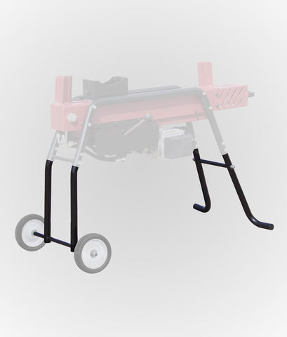 Boss Log Splitter Stand Compatible With Log Splitter model: ED8T20