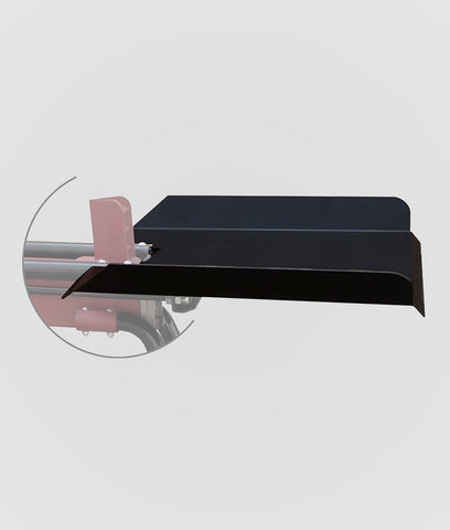 Boss Extended Log tray for Log Splitter model ES7T20