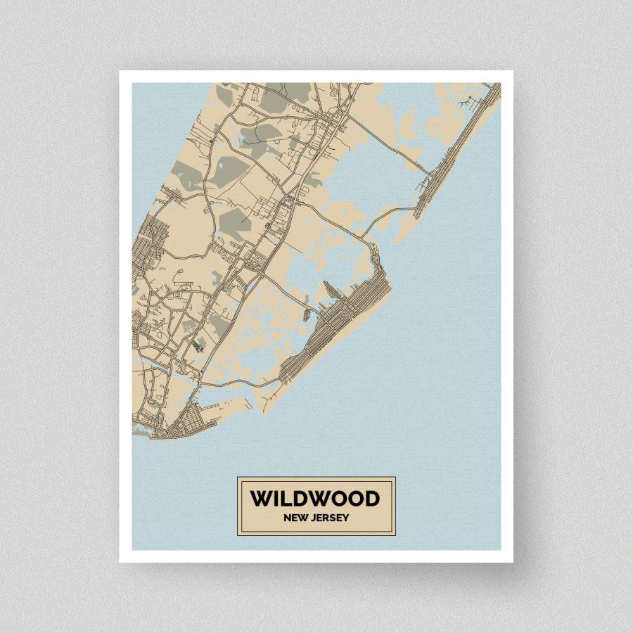 WILDWOOD - Creation #4015