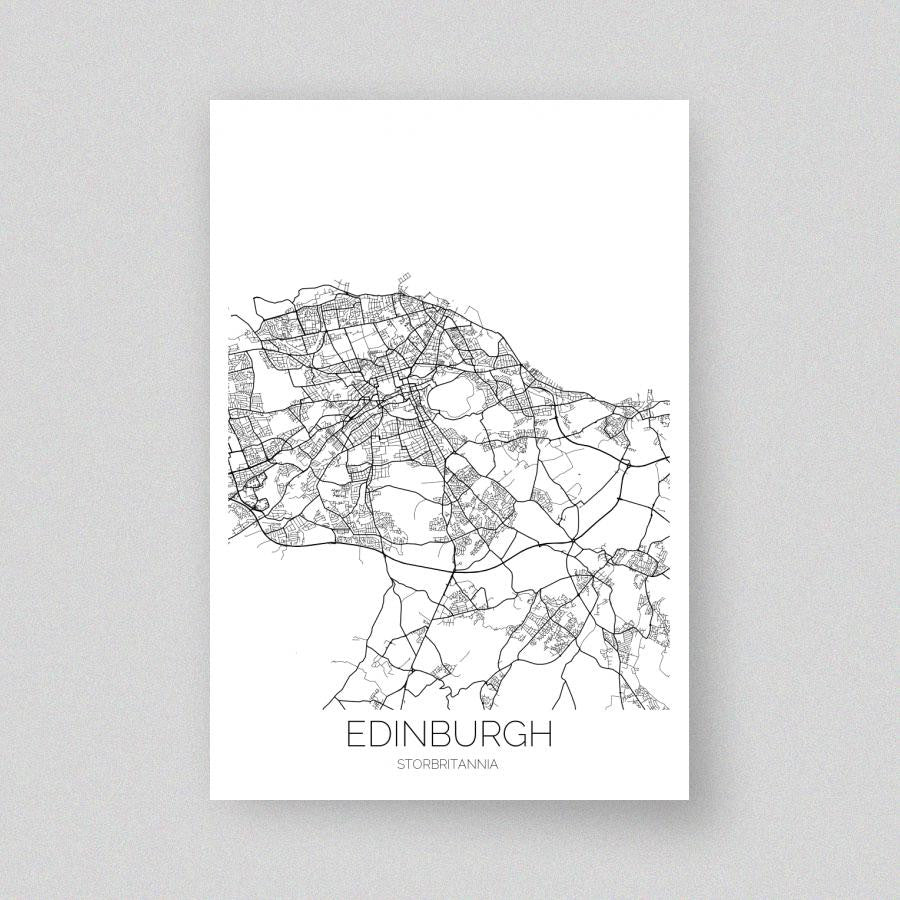 EDINBURGH - Creation #4102
