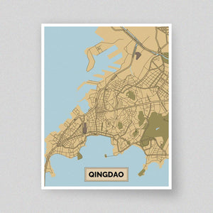 QINGDAO - Creation #4108