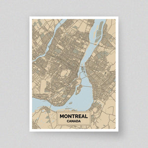 MONTREAL - Creation #4177