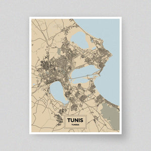 TUNIS - Creation #4265