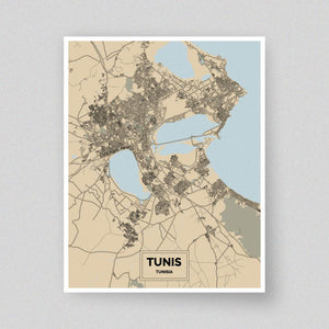 TUNIS - Creation #4266
