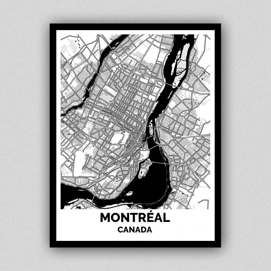 MONTRÉAL - Creation #4359