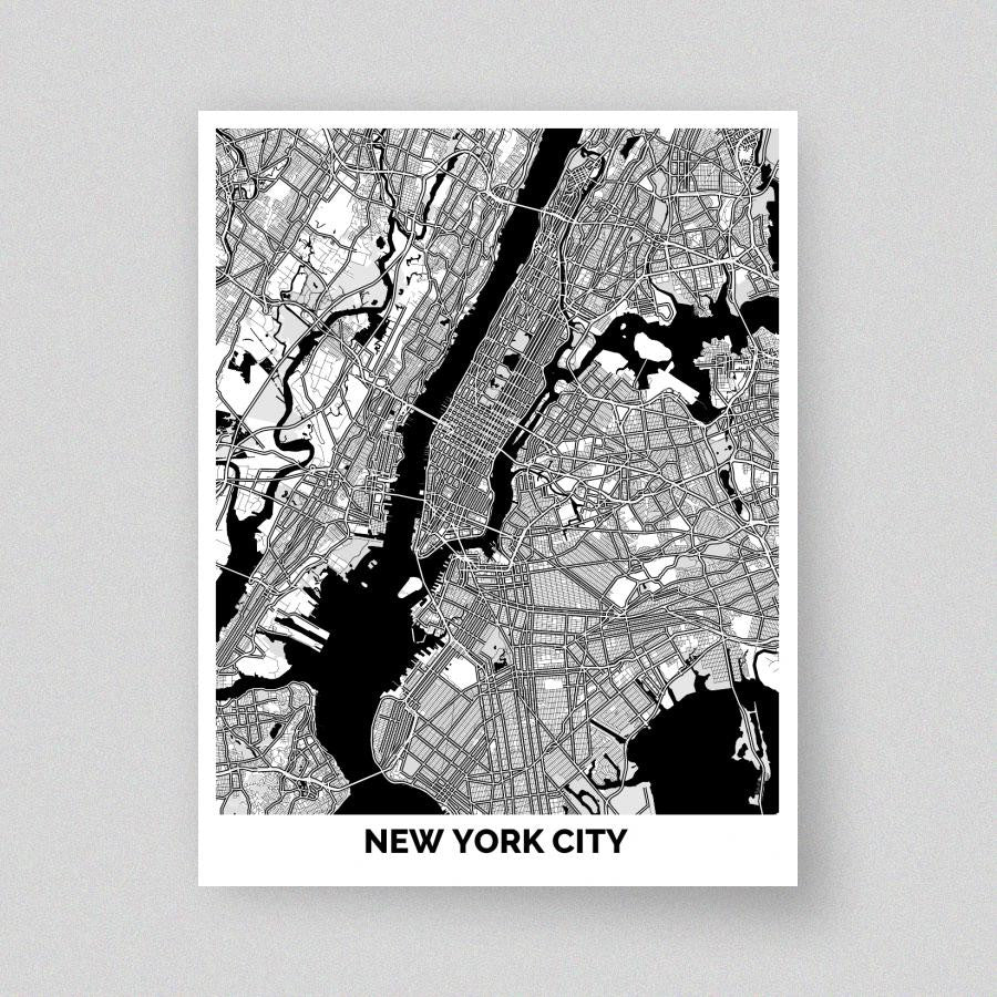 NEW YORK CITY - Creation #4386