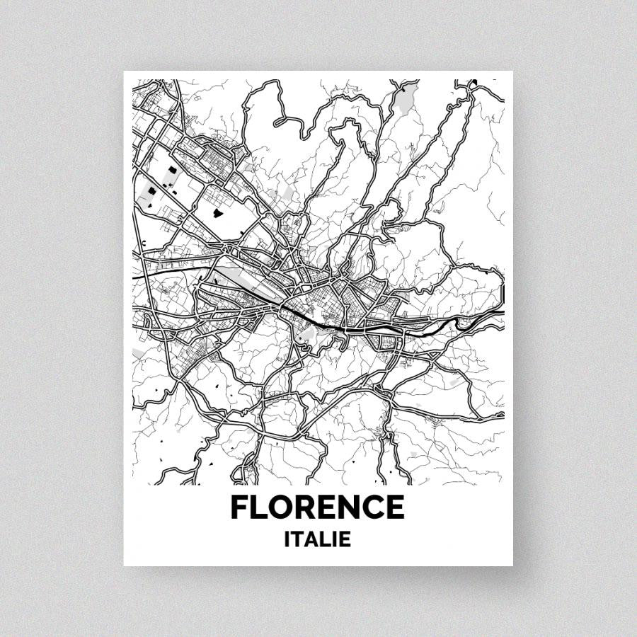 FLORENCE - Creation #4403