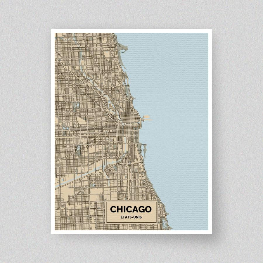 CHICAGO - Creation #4404
