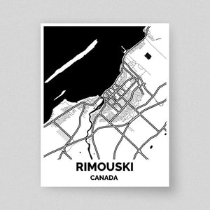 RIMOUSKI - Creation #4409