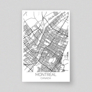 MONTRÉAL - Creation #4435