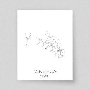 MINORCA - Creation #4451
