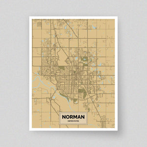 NORMAN - Creation #4518