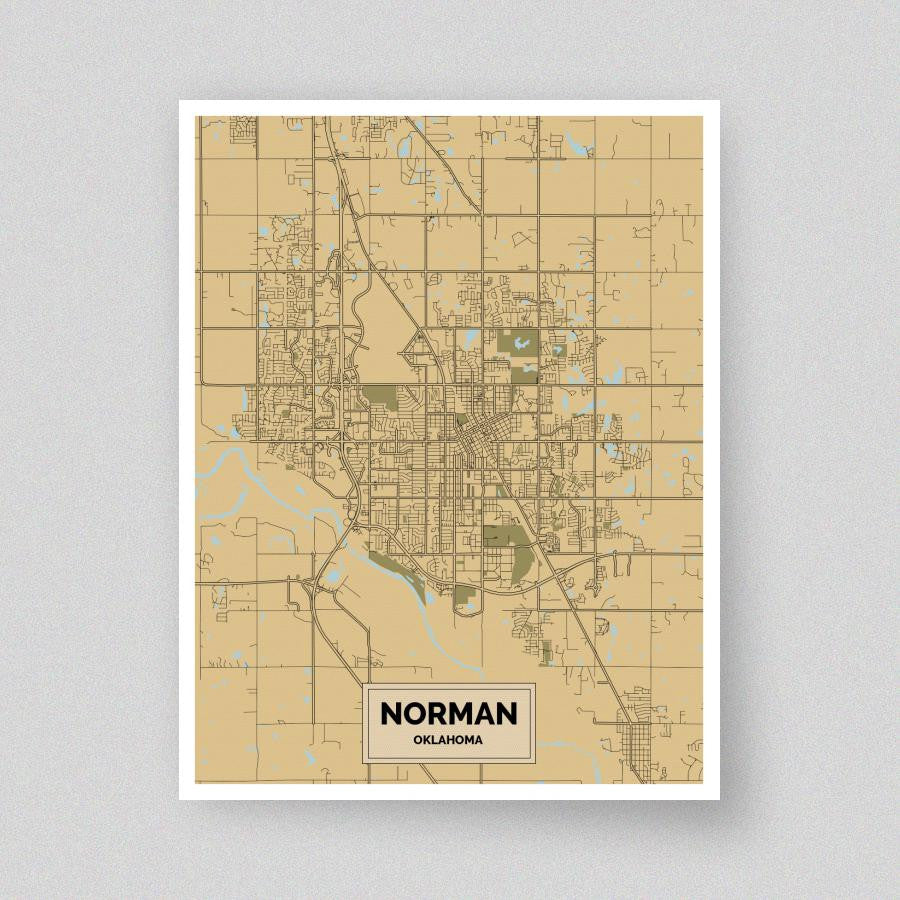 NORMAN - Creation #4519